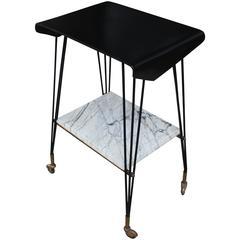 Italian Cocktail Table