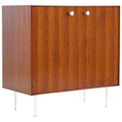 "George Nelson ""Thin Edge"" Cabinet"
