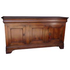 Louis Philippe Sideboard in Cherrywood