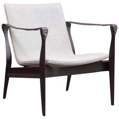 Karen and Ebbe Clemmensen Lounge Chair