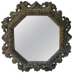 19th Century Italianate Mirror