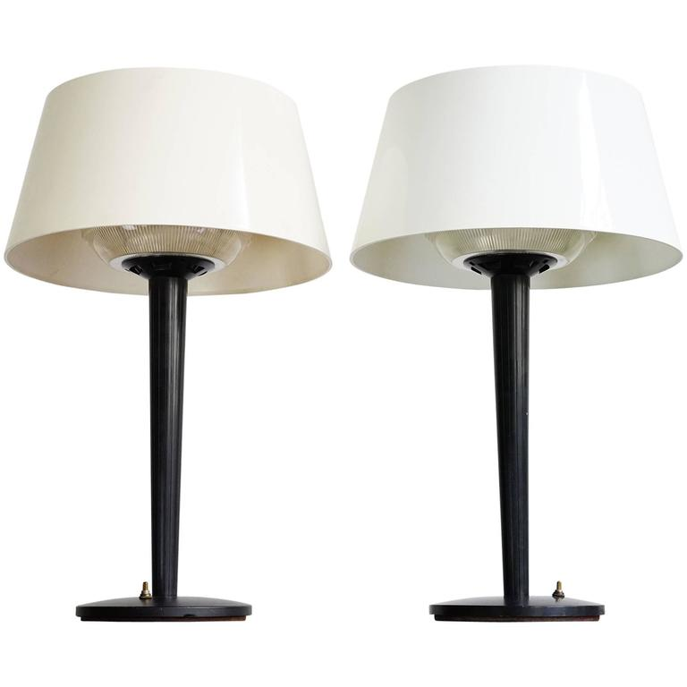 Gerald Thurston Lamps