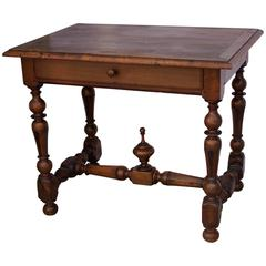 18th Century Louis XIV Style Writing Table