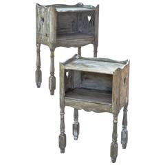 19th Century French Nightstands