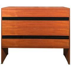 Teak Dresser by Ico Parisi