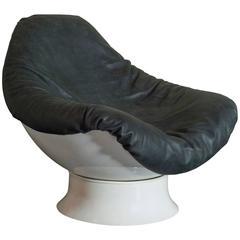 """Rodica"" Lounge Chair by Mario Brunu"