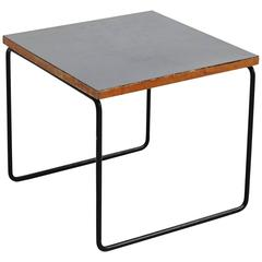 Pierre Guariche Side Table for Steiner, circa 1950