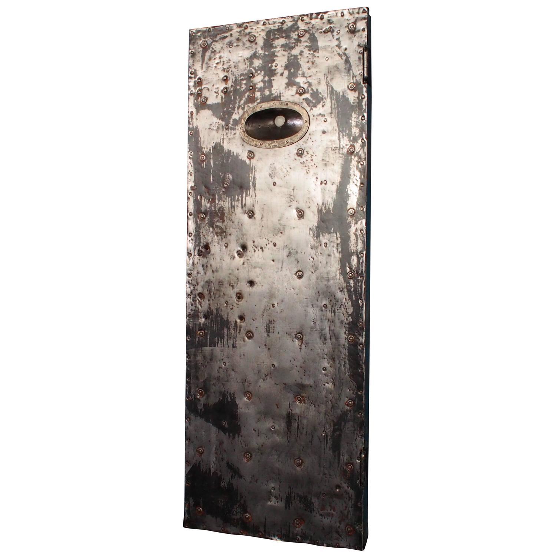 sc 1 st  1stDibs & Vintage Prison Door with Original Fittings circa 1940 at 1stdibs