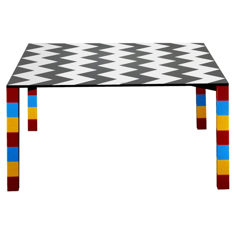 Pierre Dining Table or Desk For Sale