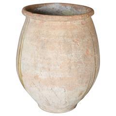 19th Century Biot Jar