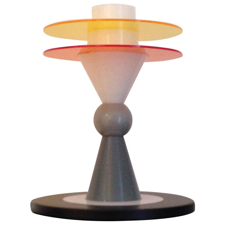 Bay Table Lamp For Sale