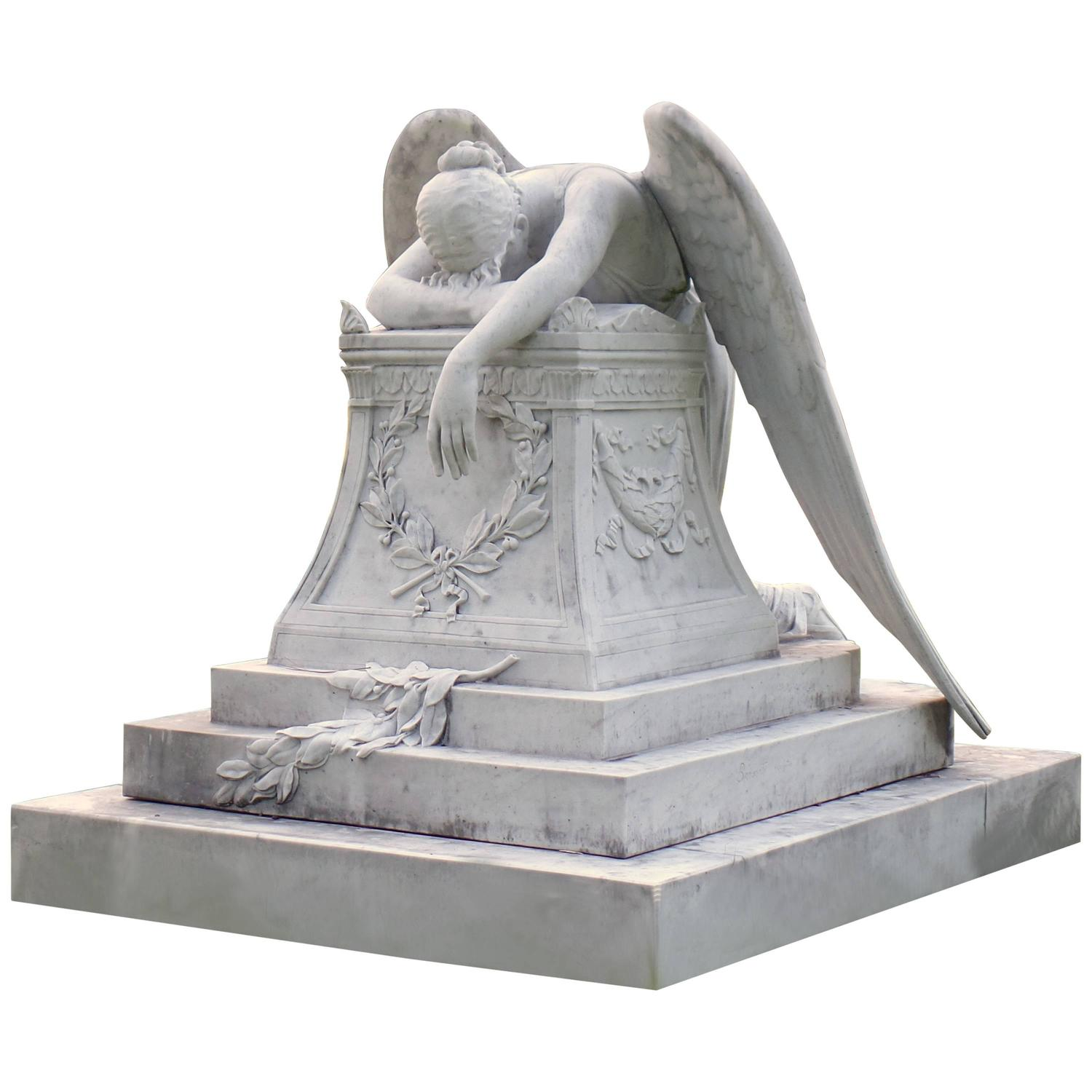 Marble Statues 119 For Sale at 1stdibs