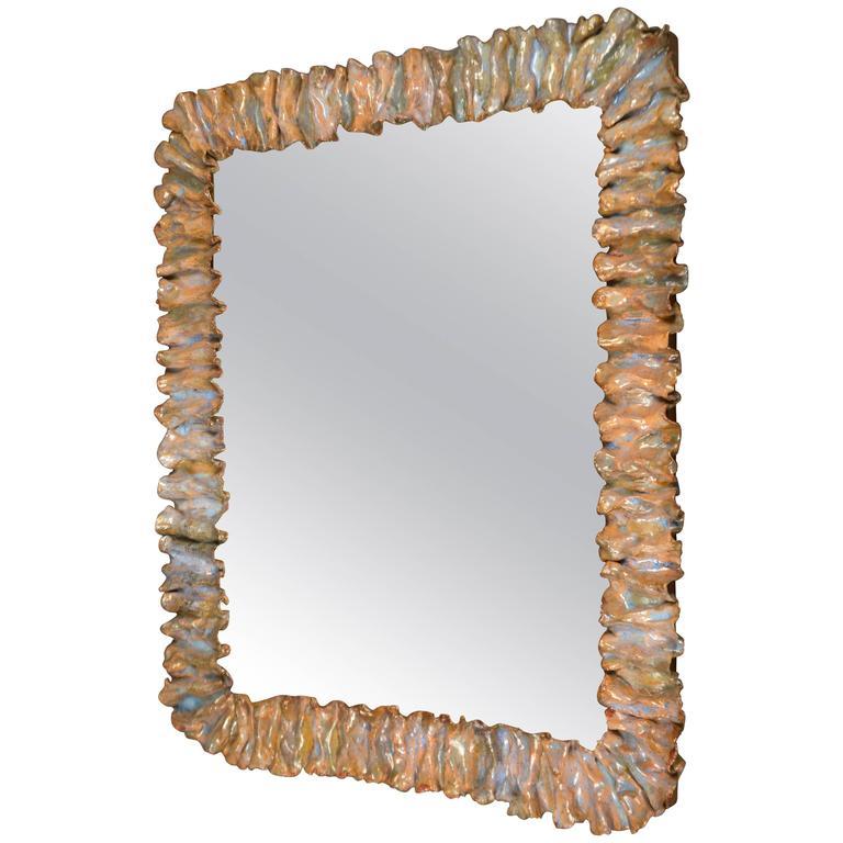 Mirror, Italy, 1950s