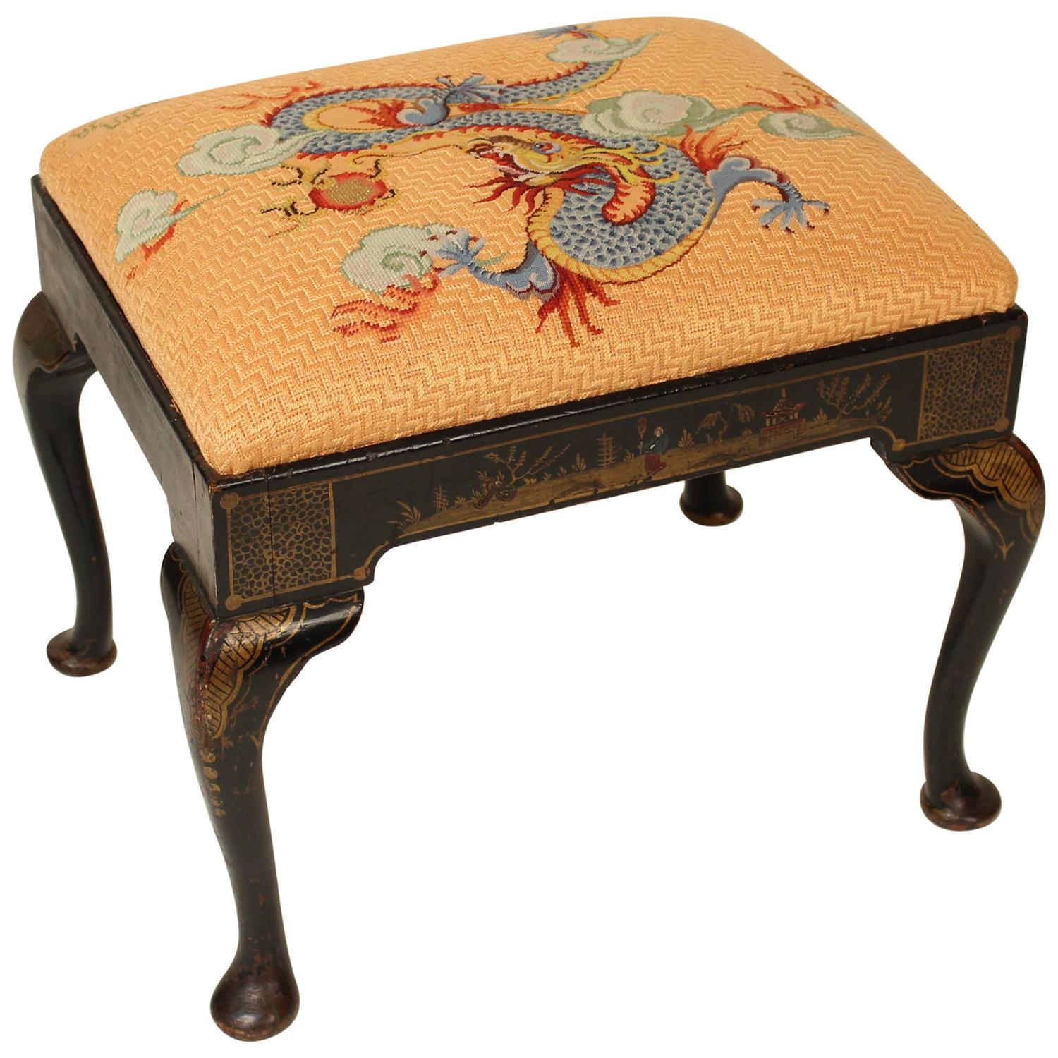 Chinoiserie Bench 28 Images 19th Century English
