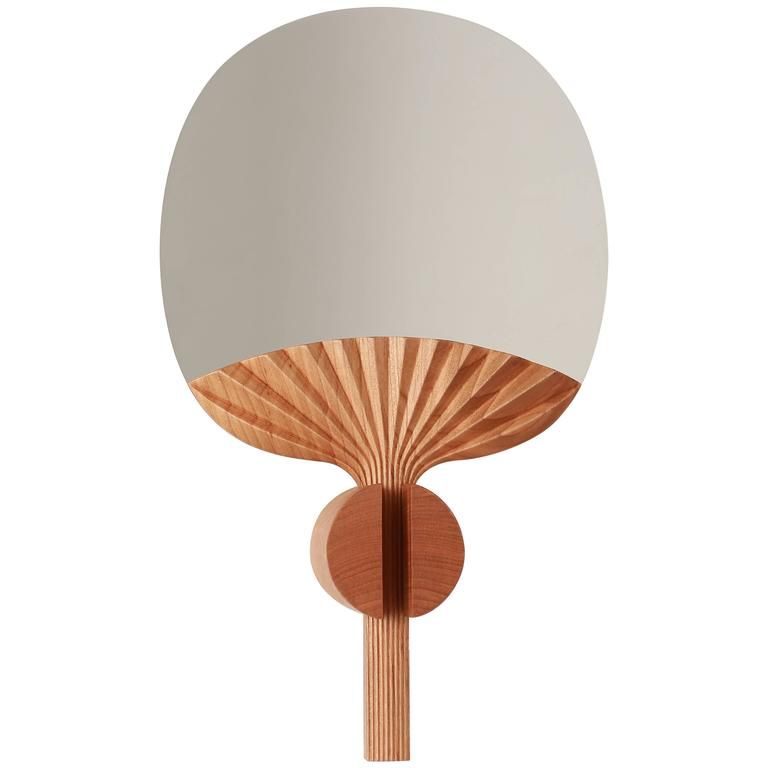 Self Portrait Mirror by Ilaria Innocenti & Giorgio Laboratore for Portego For Sale