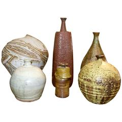 Beautiful Grouping of Pottery and Stoneware