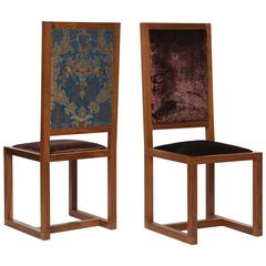 Gramercy Custom Chair by Studio Gallet