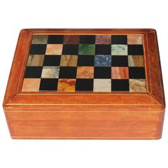 Italian Inlaid Box