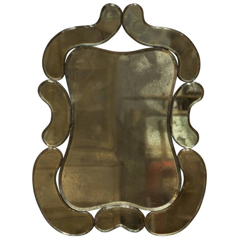 Marchand Mirror