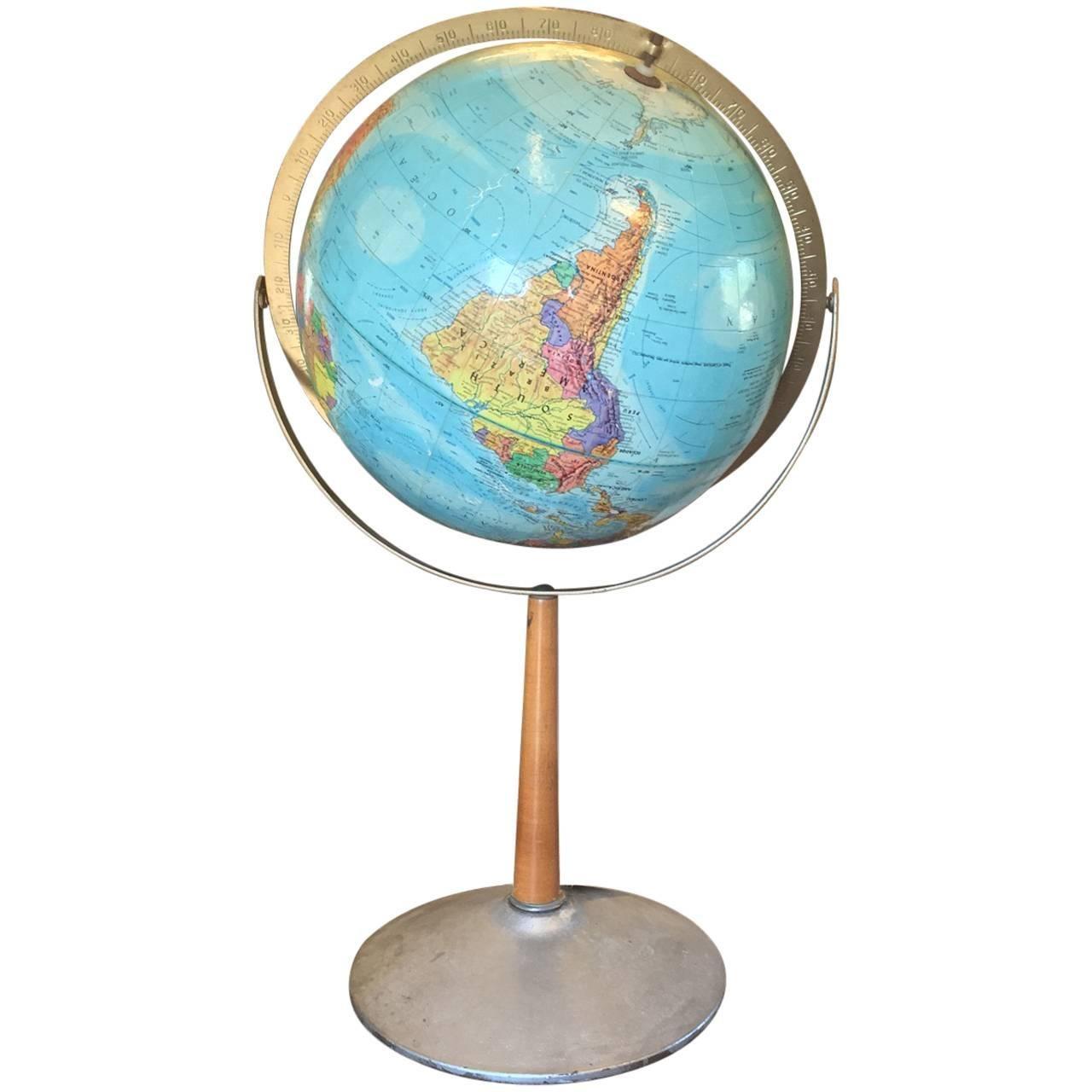 Replogle Globe on Stand