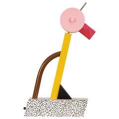Tahiti Lamp by Ettore Sottsass for Memphis