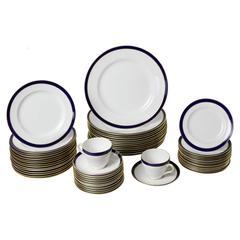Set of Spode Consul Dinnerware