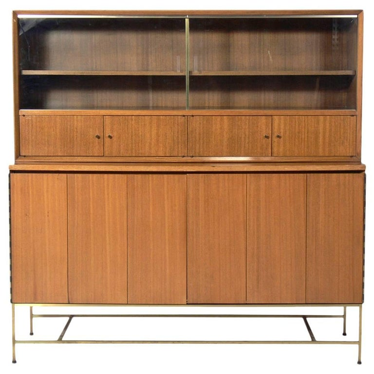 Modern Credenza by Paul McCobb For Sale