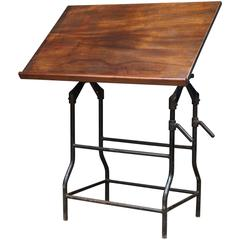 Draughtsman's Table