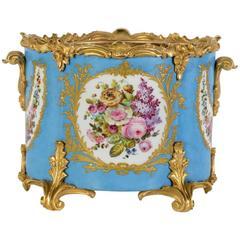 """""""Jardinière"""" Sèvres"""