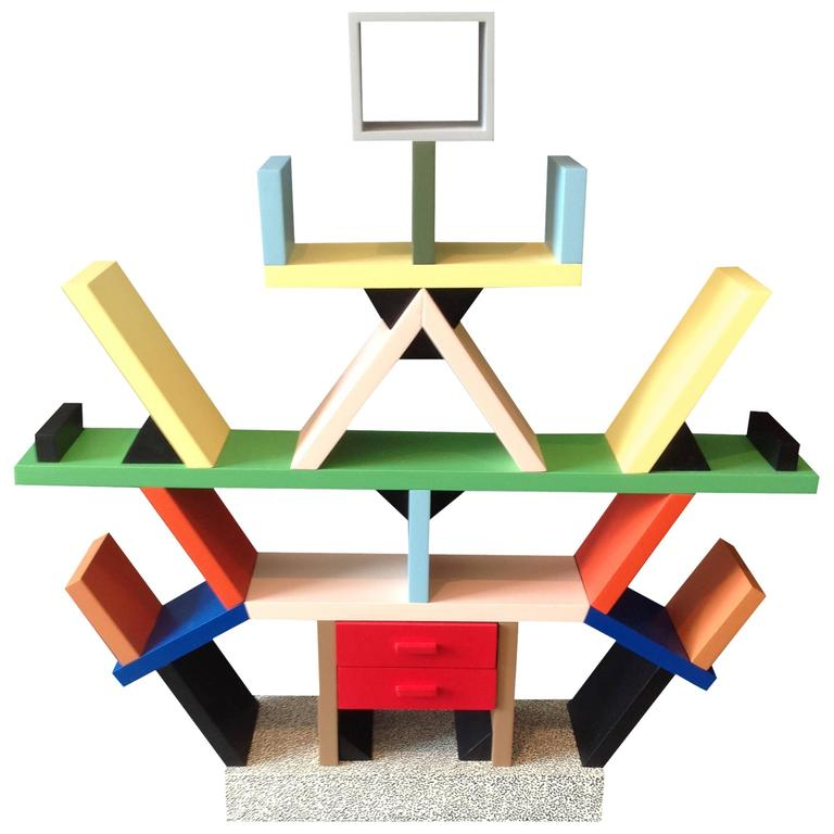 Carlton Miniature / 1:4 Scale by Ettore Sottsass For Sale