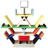 Carlton Miniature / 1:4 Scale by Ettore Sottsass