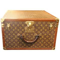Louis Vuitton Hat Trunk