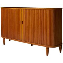 Swedish Sideboard in Elmwood