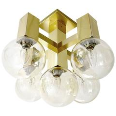 Kalmar Flush LIght,  1960s