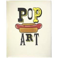 """""""Pop Art"""" John Rublowsky Book"""