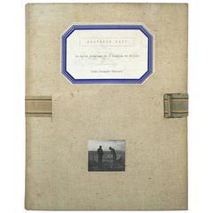 """Salvador Dali - Le Mythe Tragique de L'angélus de Millet"" Book - 1963"