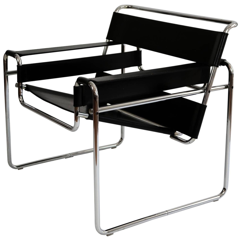 Bauhaus chair breuer - Bauhaus Chair Breuer 15