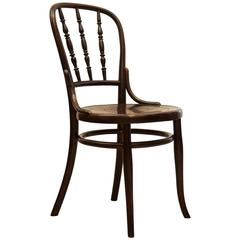 Rage Thonet Dining or Side Chair No. 85