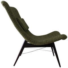 "Lounge ""TV Chair"" by Miroslav Navratil"