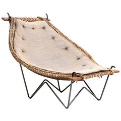"John Risley ""Duyan"" Lounge Chair"