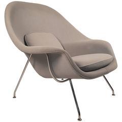 Eero Saarinen Womb Chair (Pair Available)