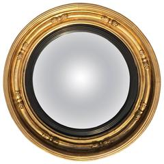 Monumental Convex Mirror