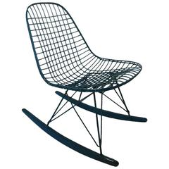 Charles Eames Rocking Chair, 1950