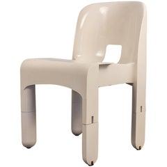 Joe Colombo Pre-Production Universale Chair