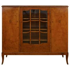 1920s Swedish Bookcase
