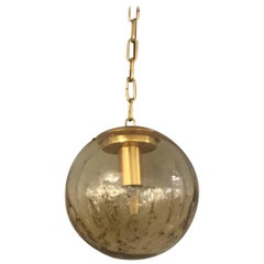 1960 Italian Hanging Lamp by La Murrina