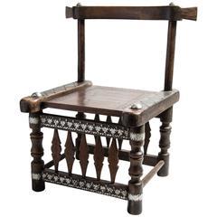Djimini Style Chair