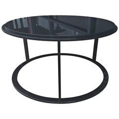 """Mera"" Coffee Table by Antonio Citterio for B&B Italia"