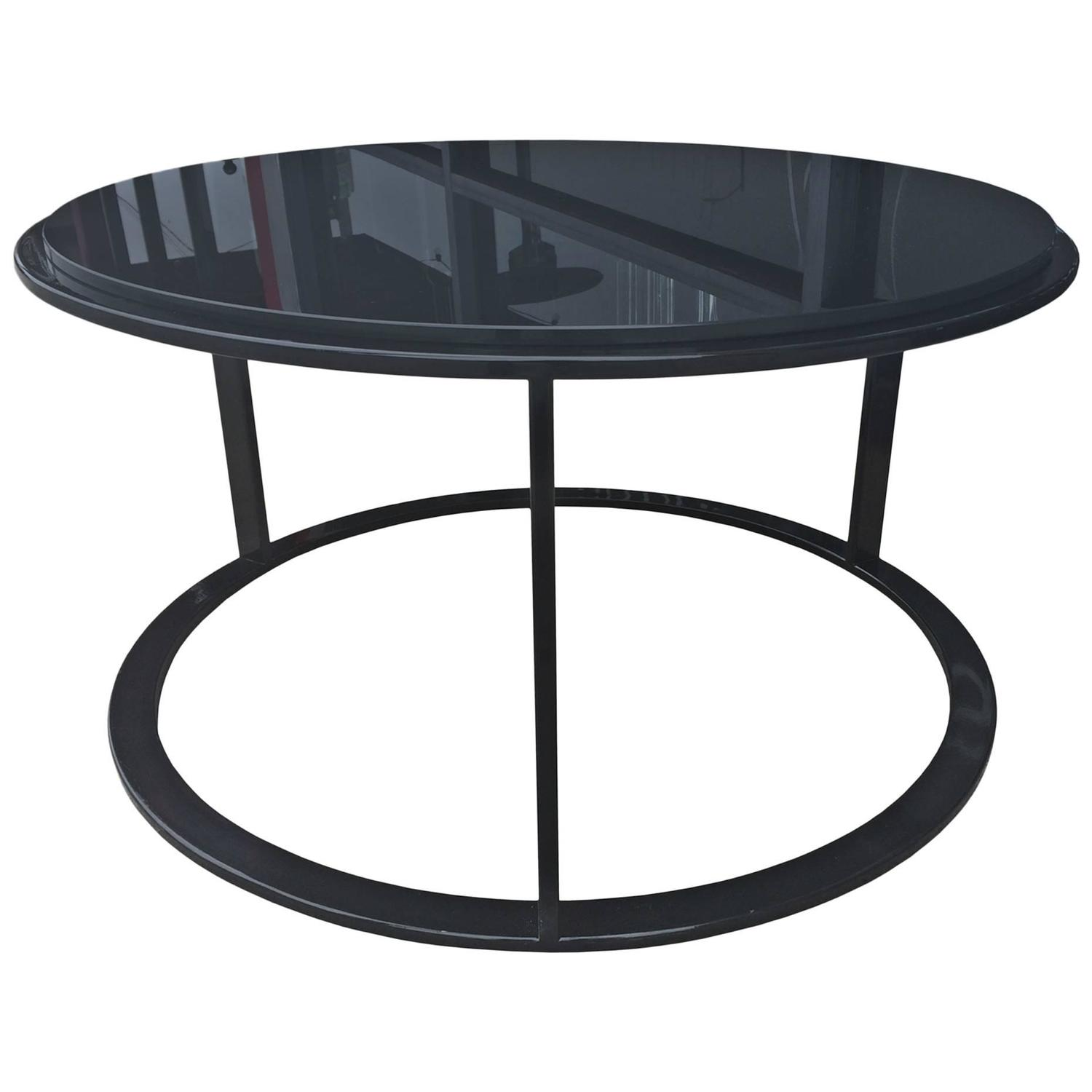 "Mera"" Coffee Table by Antonio Citterio for B&B Italia For Sale at"