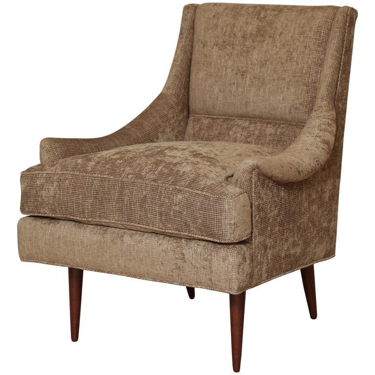 Mid-Century Armchair 1